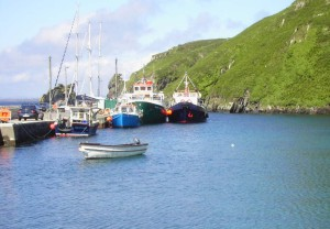 Cape Clear Holiday Home
